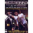 Thin Lizzy: The Boys Are Back In Town - Live '78