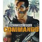 Commando - Director's Cut