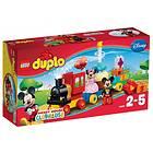 LEGO Duplo 10597 Mickey & Minnie Birthday Parade