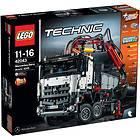 LEGO Technic 42043 Mercedes - Benz Arocs 3245