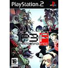 Shin Megami Tensei: Persona 3 FES (PS2)