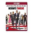 Oceans Twelve (UK)