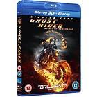 Ghost Rider: Spirit of Vengeance (3D) (UK)