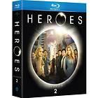 Heroes - Season 2 (US)