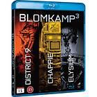 Blomkamp Collection