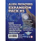 Alien Frontiers: Expansion Pack #5 (exp.)