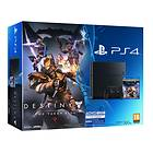 Sony PlayStation 4 500GB (incl. Destiny: The Taken King)
