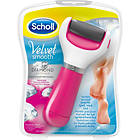 Scholl Velvet Smooth Diamond Crystals Extra Coarse Electric Foot File