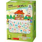 Nintendo New 3DS XL (incl. Animal Crossing: Happy Home Designer) - Special Ed.