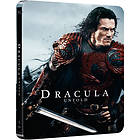 Dracula Untold - Limited Edition SteelBook (UK)