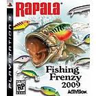 Rapala Fishing Frenzy (PS3)