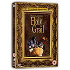 Monty Python and the Holy Grail - Extraordinarily Deluxe Edition (UK)