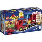 LEGO Duplo 10608 Spindelmannens Spindeltruckäventyr