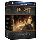 Hobbit Trilogy - Extended Edition