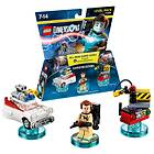 LEGO Dimensions 71228 Ghostbusters Nivåpaket