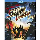 Starship Troopers - Trilogy (US)