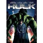 The Incredible Hulk (2008) (UK)