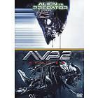 Alien vs. Predator 1 & 2 Double Pack