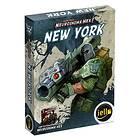 Neuroshima Hex! New York (exp.)