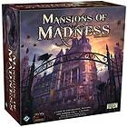 Fantasy Flight Games Mansions of Madness (2nd Edition)