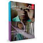 Adobe Photoshop & Premiere Elements 14 Win Sve
