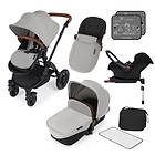 Ickle Bubba Stomp V3 3in1 (Travel System)