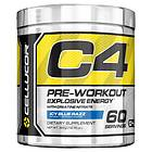 Cellucor C4 Pre-Workout Explosive Energy 0,39kg