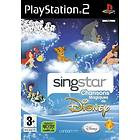 SingStar: Singalong with Disney
