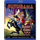 Futurama: Bender's Game (US)