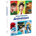 Sony Pictures Animation - Vol.. 1