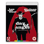 Day of Anger (BD+DVD) (UK)