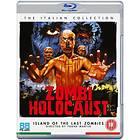 Zombi Holocaust - The Italian Collection (UK)
