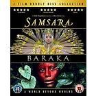 Samsara + Baraka (UK)
