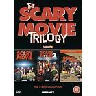 The Scary Movie Trilogy (UK)