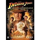 Indiana Jones Och Kristalldödskallens Rike (1-Disc)
