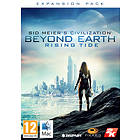 Bild på Sid Meier's Civilization: Beyond Earth Expansion: Rising Tide från Prisjakt.nu