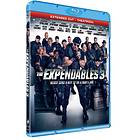 The Expendables 3 - Extended + Theatrical Cut (FI)