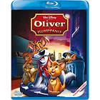 Oliver ja Kumppanit (FI)