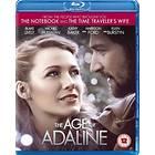 The Age of Adaline (UK)
