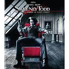 Sweeney Todd: The Demon Barber of Fleet Street (US)