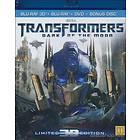 Transformers 3 (BD+DVD+DC) (3D)