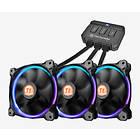 Thermaltake Riing 12 RGB PWM 120mm LED 3xPack
