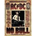 AC/DC - No Bull -  Director's Cut