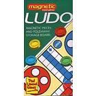 Paul Lamond Games Magnetic: Ludo (pocket)