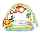 Fisher-Price 3-in-1 Musical Activity (Lion)