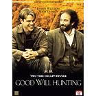 Good Will Hunting - SteelBook