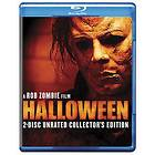 Halloween (2007) - 2-Disc Unrated Collector's Edition (US)