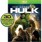 The Incredible Hulk - 2 Disc Special Edition (US)