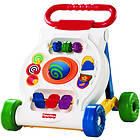 Fisher-Price Brilliant Basics Activity Walker