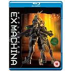 Appleseed Ex Machina (UK)